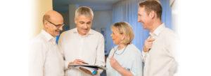 Ärzteteam - Nieren und Dialysezentrum Reutlingen