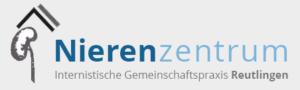 Nierenzentrum Reutlingen Logo